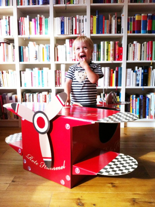 Tolles Spielzeug von moxbox