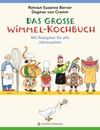 Das große Wimmel-Kochbuch