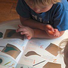 Gecko, die Zeitschrift für Kinder: Wie bastele ich einen Vogel