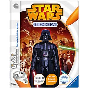 Star Wars Tiptoi