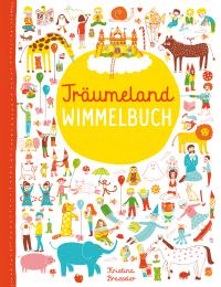 Das Träumeland Wimmelbuch