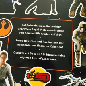 Über 1000 Sticker