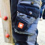 Outdoor-Hose für Jungs von engelbert strauss