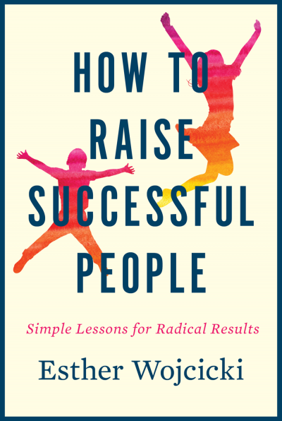 How to raise successful people